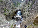 آبشار چرم