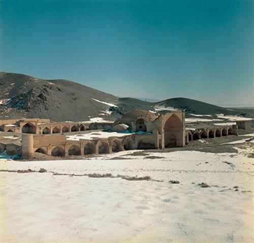 کاروانسرای-هجیب