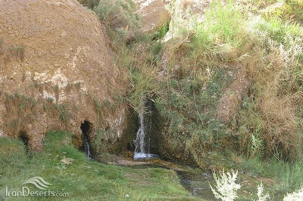 کشیت آبشار کشیت