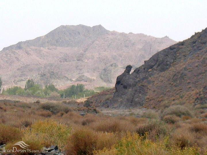 کهیاز 3 منطقه حفاظت شده کهیاز