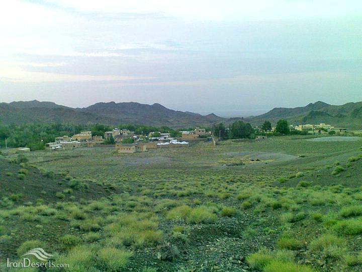 کهیاز 4 منطقه حفاظت شده کهیاز