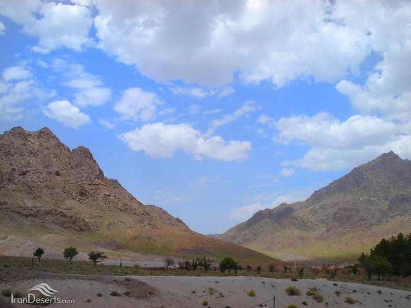 کهیاز 5 منطقه حفاظت شده کهیاز