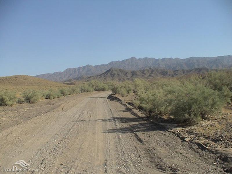 کهیاز 6 منطقه حفاظت شده کهیاز