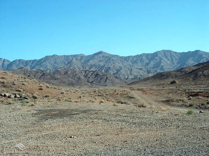 کهیاز 8 منطقه حفاظت شده کهیاز