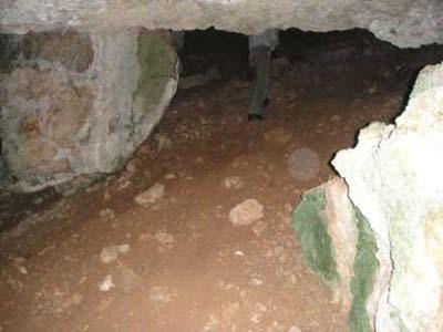 غارگمیشان