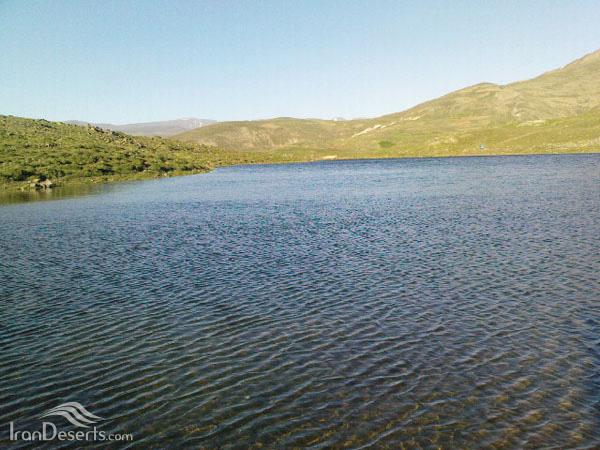 دریاچه برکه گوگلی