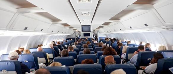 گردشگری: چگونه در هواپیما بیمار نشویم؟