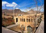 خانه های تاریخی قمصر