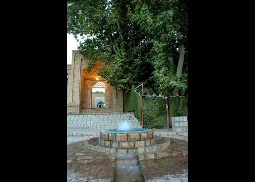 مسجد جامع قمصر