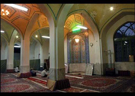 41 مسجد جامع قمصر