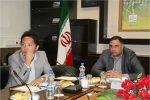 چشم انداز همکاری های ایران و ژاپن در زمینه طبیعت گردی ترسیم می شود
