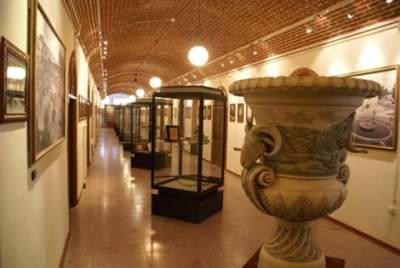b137 موزه تاریخی مردم شناسی