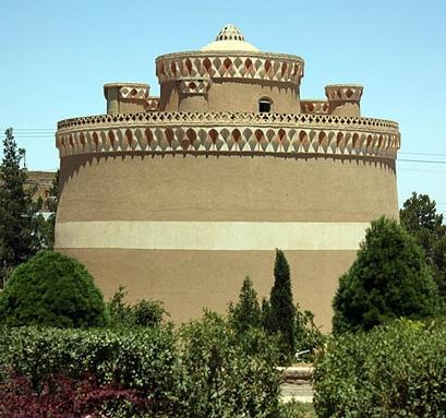 برج کبوترخانه