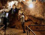 چگونه در غار عکس بگیریم ؟