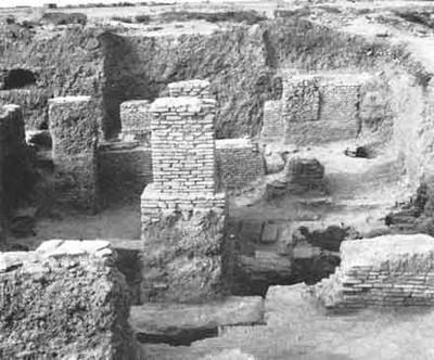 kedishata2 دیوار و شهر تمیشه