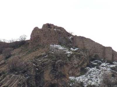کوه پرآو