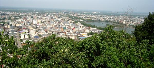 شهر لاهیجان