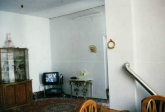 خانه شهید مرتضی مطهری