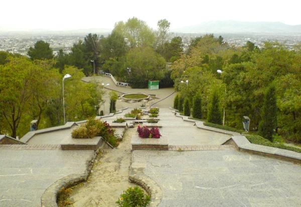 park ملایر