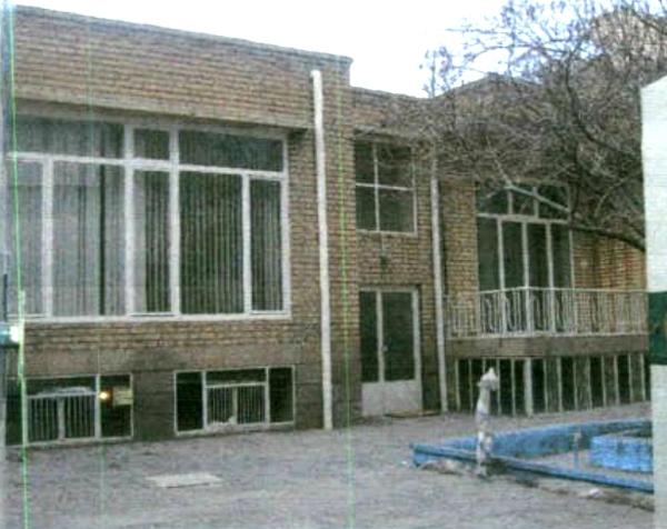 خانه استاد شهریار