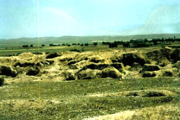 tapeh-baj3 تپه باژ