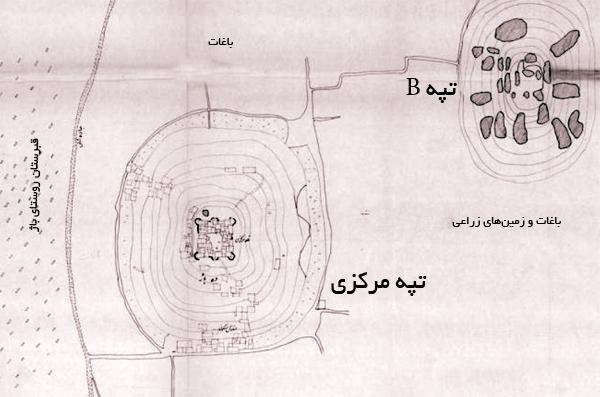 tapeh-baj6 تپه باژ