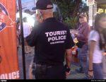 « پلیس گردشگر » پلیسی سمبلیک در ایران