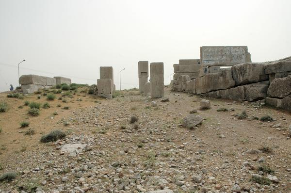 استخر 1 شهر باستانی استخر