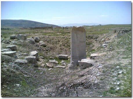 استخر 2 شهر باستانی استخر