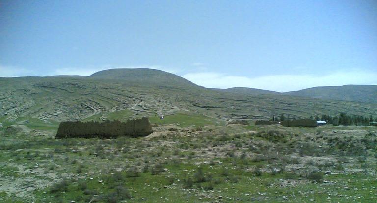 استخر 6 شهر باستانی استخر