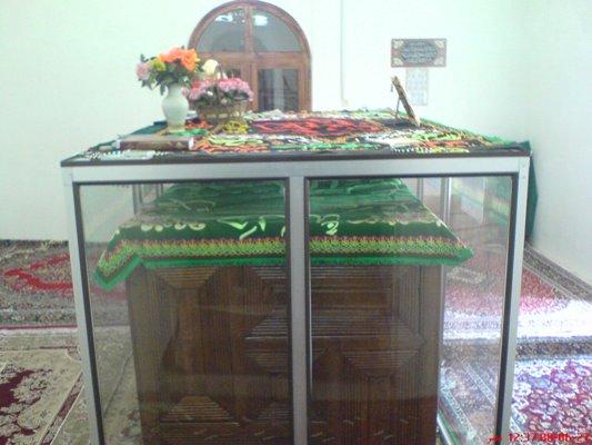 امامزاده زین العابدین