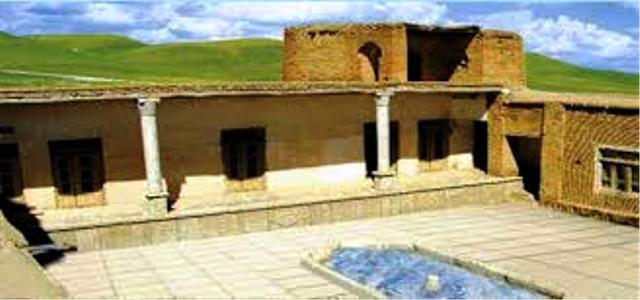 قلعه باجول