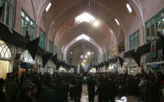 محرم در آذربایجان شرقی