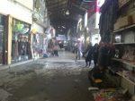 بازار چهارسوق گلپایگان
