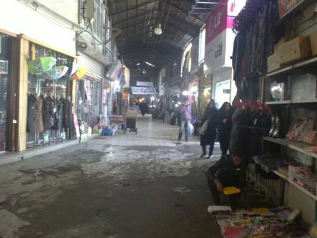 بازار 2 بازار چهارسوق گلپایگان