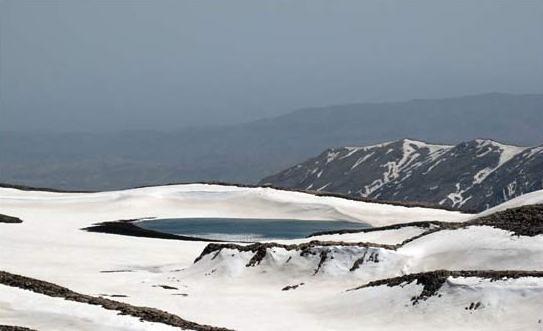 -41 دریاچه برم فیروز