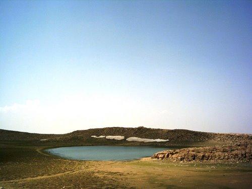 -71 دریاچه برم فیروز