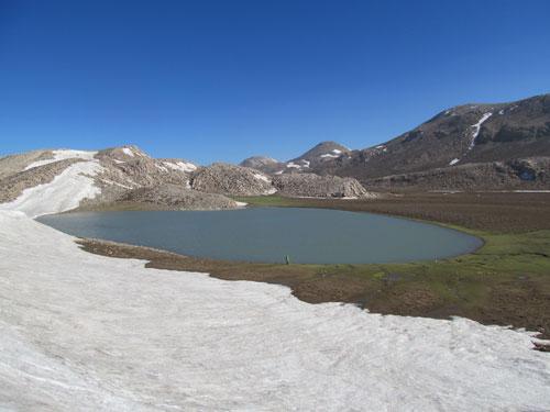 -81 دریاچه برم فیروز