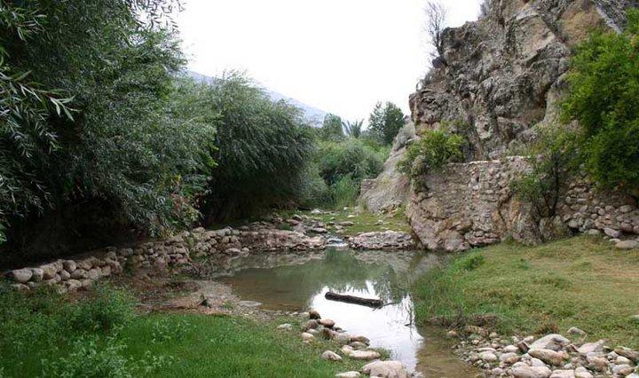 بهجان 3 روستای تاریخی بهجان