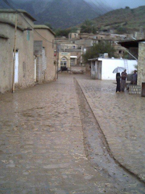 بهجان 6 روستای تاریخی بهجان