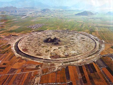 شهر باستانی دارابگرد