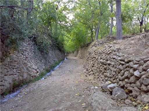 دشتک 4 روستای دشتک