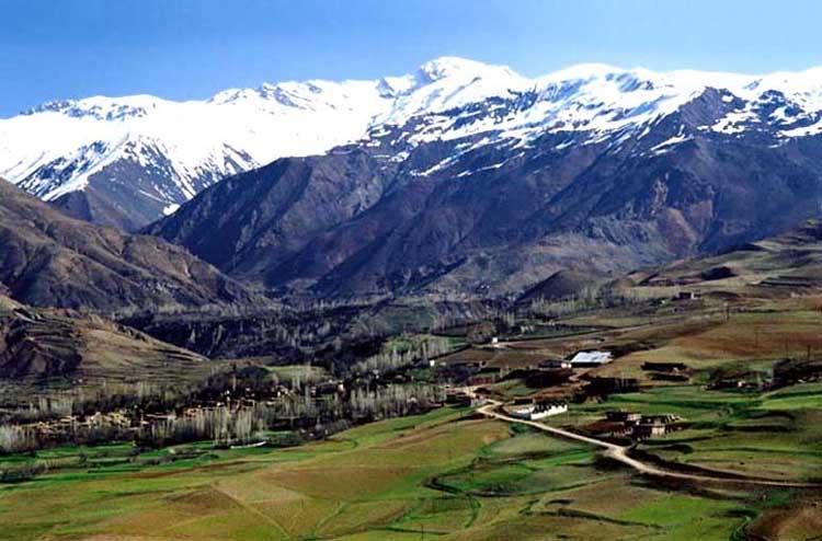 شهر رودبار
