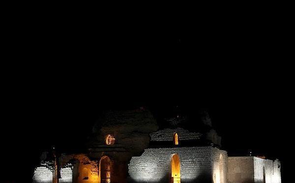 کاخ ساسان