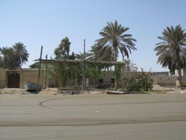 سورو2 محله باستانی سورو