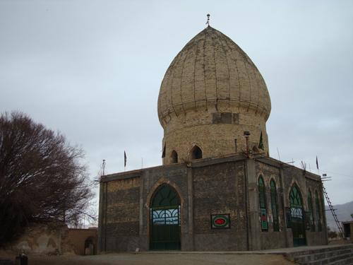 امامزاده سید محمد شورجستان