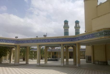 لار 2 مسجد جامع لار