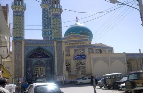 لار مسجد جامع لار