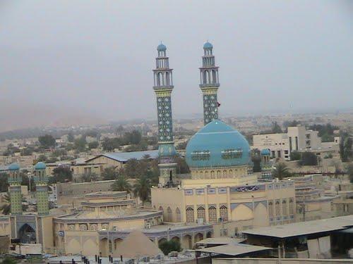 لار6 مسجد جامع لار