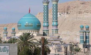 لار9 مسجد جامع لار